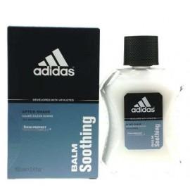 Adidas Balm Soothing, balzamas po skutimosi vyrams, 100ml