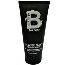 Tigi Bed Head Men, Power Play, plaukų želė vyrams, 200ml