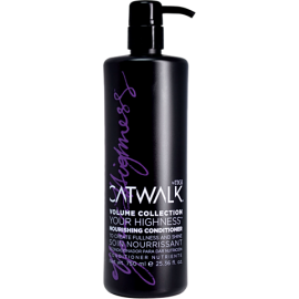 Tigi Catwalk Your Highness, kondicionierius moterims, 750ml