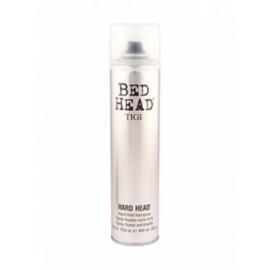 Tigi Bed Head Hard Head, plaukų purškiklis moterims, 385ml