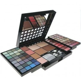 Makeup Trading 80 Favourite Colours, rinkinys makiažo paletė moterims, (Complet Make Up Palette)