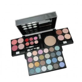Makeup Trading All You Need To Go, rinkinys makiažo paletė moterims, (Complet Make Up Palette)
