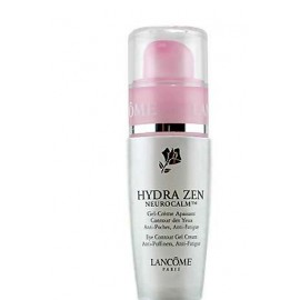Lancôme Hydra Zen, Anti-Stress Moisturising, paakių želė moterims, 15ml