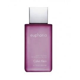 Calvin Klein Euphoria, kūno losjonas moterims, 200ml