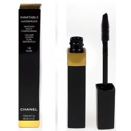 Chanel Inimitable, blakstienų tušas moterims, 5g, (10 Black)