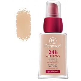 Dermacol 24h Control, makiažo pagrindas moterims, 30ml, (1)