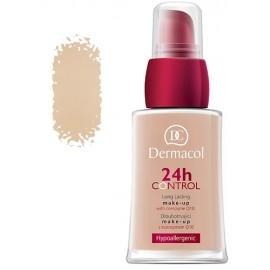 Dermacol 24h Control, makiažo pagrindas moterims, 30ml, (2)
