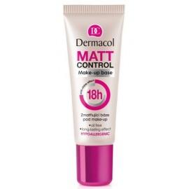 Dermacol Matt Control, makiažo pagrindo bazė moterims, 20ml