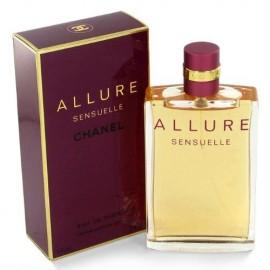 Chanel Allure Sensuelle, kvapusis vanduo moterims, 100ml