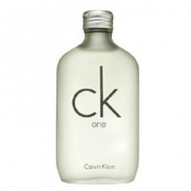 Calvin Klein CK One, tualetinis vanduo moterims ir vyrams, 200ml