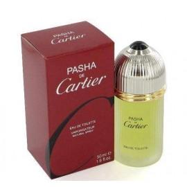 Cartier Pasha De Cartier, tualetinis vanduo vyrams, 100ml