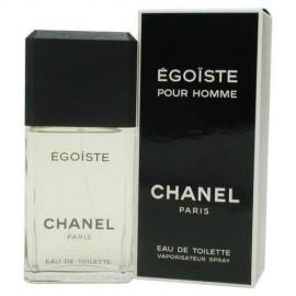 Chanel Egoiste Pour Homme, tualetinis vanduo vyrams, 100ml
