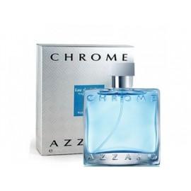 Azzaro Chrome, tualetinis vanduo vyrams, 100ml