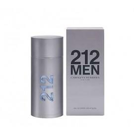 Carolina Herrera 212 NYC Men, tualetinis vanduo vyrams, 100ml