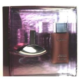 Calvin Klein Euphoria, rinkinys kvapusis vanduo moterims, (EDP 30ml + 100ml kūno losjonas)