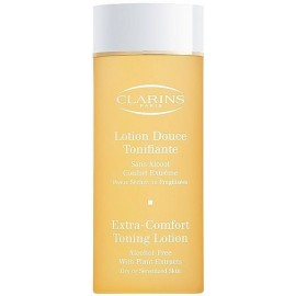 Clarins Extra Comfort, prausiamasis vanduo moterims, 200ml