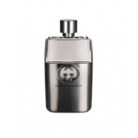 Gucci Guilty Pour Homme, tualetinis vanduo vyrams, 90ml