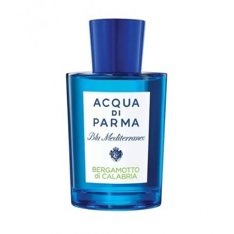 Acqua di Parma Blu Mediterraneo Bergamotto di Calabria, tualetinis vanduo moterims ir vyrams, 150ml