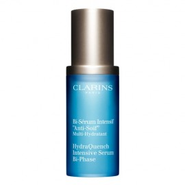 Clarins HydraQuench, Intensive Serum Bi Phase, veido serumas moterims, 30ml