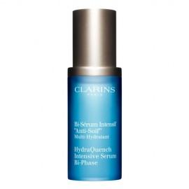 Clarins HydraQuench, Intensive Serum Bi Phase, veido serumas moterims, 30ml