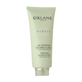 Orlane Pureté, Purifying Balancing Gel, prausiamoji želė moterims, 200ml