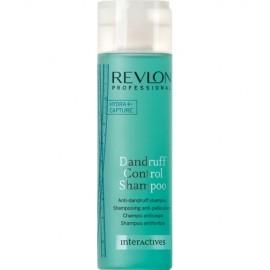Revlon Interactives Dandruff Control shampunas, kosmetika moterims, 250ml
