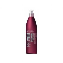 Revlon Professional ProYou, Purifying, šampūnas moterims, 350ml