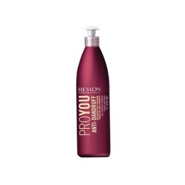 Revlon Professional ProYou, Anti-Dandruff, šampūnas moterims, 350ml