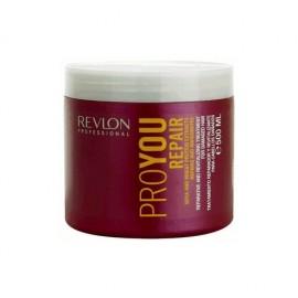 Revlon Professional ProYou, Repair, plaukų kaukė moterims, 500ml