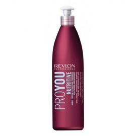 Revlon Professional ProYou, Nutritive, šampūnas moterims, 1000ml