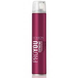 Revlon Professional ProYou, Extreme, plaukų purškiklis moterims, 500ml