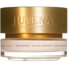 Juvena Skin Energy, Moisture, dieninis kremas moterims, 50ml