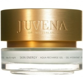 Juvena Skin Energy, Aqua Recharge, veido želė moterims, 50ml