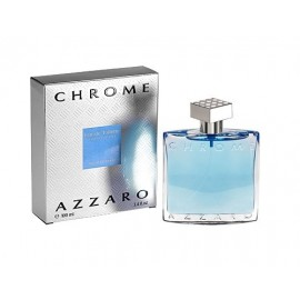 Azzaro Chrome, tualetinis vanduo vyrams, 200ml