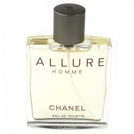Chanel Allure Homme, tualetinis vanduo vyrams, 150ml