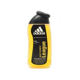 Adidas Victory League, 3in1, dušo želė vyrams, 250ml