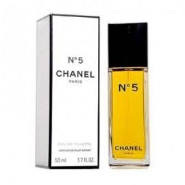 Chanel No.5, tualetinis vanduo moterims, 50ml, (Testeris)