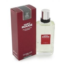 Guerlain Habit Rouge, tualetinis vanduo vyrams, 100ml, (Testeris)