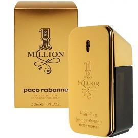 Paco Rabanne 1 Million, tualetinis vanduo vyrams, 100ml, (Testeris)