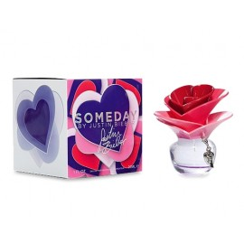 Justin Bieber Someday, kvapusis vanduo moterims, 50ml, (Testeris)