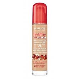 BOURJOIS Paris Healthy Mix, Serum, makiažo pagrindas moterims, 30ml, (52 Vanilla)
