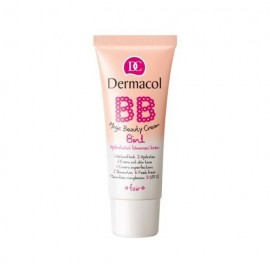 Dermacol BB Magic Beauty Cream, SPF15, BB kremas moterims, 30ml, (Shell)