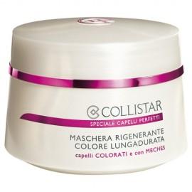 Collistar Long-Lasting Colour, plaukų kaukė moterims, 200ml