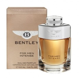 Bentley Bentley For Men Intense, kvapusis vanduo vyrams, 100ml