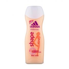 Adidas Shape, dušo želė moterims, 250ml