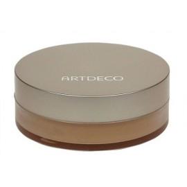 Artdeco Pure Minerals, Mineral Powder Foundation, makiažo pagrindas moterims, 15g, (2 Natural