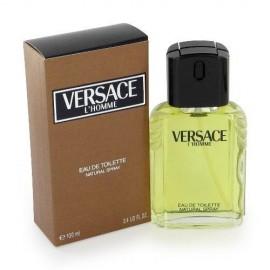 Versace L´Homme, tualetinis vanduo vyrams, 100ml, (Testeris)