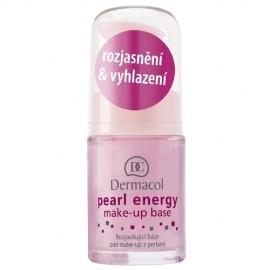 Dermacol Pearl Energy, makiažo pagrindo bazė moterims, 15ml