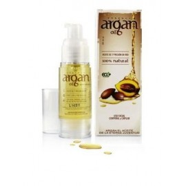Diet Esthetic Argan Oil, veido serumas moterims, 30ml