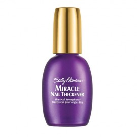 Sally Hansen Miracle Nail Thickener, nagų lakas moterims, 13,3ml